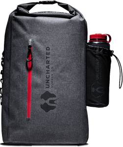 Uncharted Supply Co - SEVENTY2 Survival System