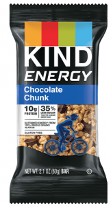 Free samples of Kind Energy Bar available at participating Sam's Club.