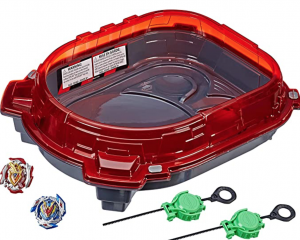 Today Only, Upto 40% off Beyblade on Amazon.